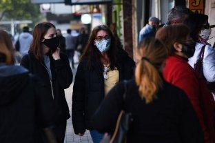 149 muertos y 7.498 nuevos casos de coronavirus en el país -  -