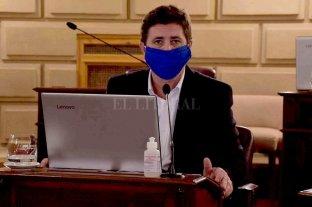 Media sanción del Senado para ayudar a docentes reemplazantes  - Senador Rubén Pirola (Las Colonias). -