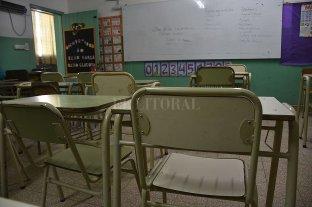 Media sanción del Senado para ayudar a docentes reemplazantes  -  -