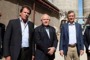Mauricio Macri envió sus condolencias por la muerte de Sergio Nardelli