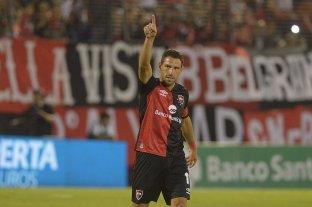 """Maxi Rodríguez: """"Cuando deje el fútbol me gustaría ser manager de Newell"""