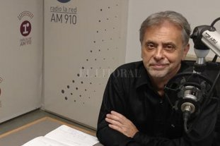 Murió Marcelo Baffa, periodista e historiador de fútbol