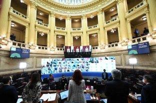 Senado debate la reforma judicial: los detalles del proyecto