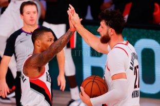 Blazers y Grizzlies buscarán el último boleto a los playoffs de la NBA