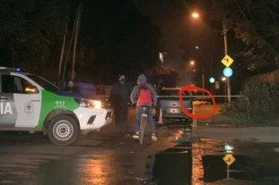 Un policía mató a un hombre que intentó robarle el auto en Pilar