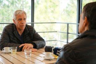 El Turco Alí: un goleador inalcanzable en Unión