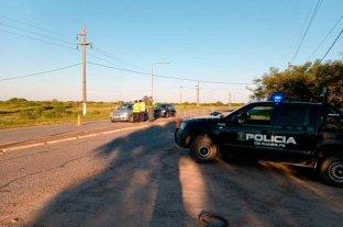 """Laguna Paiva se """"cierra"""" ante la confirmación de casos de Covid-19 -  -"""