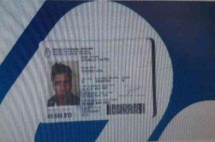 Encontraron una foto del DNI de Facundo Astudillo en el celular de un policía -