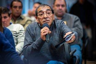 Volvieron a balear el domicilio del titular del sindicato de municipales de Villa Gobernador Gálvez -  -