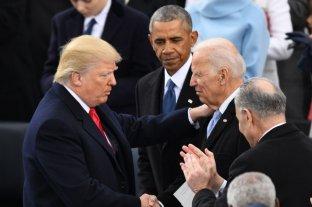 Trump realizará una gira contra su adversario Biden durante la convención demócrata