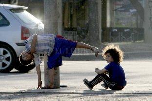 Proponen un ingreso universal para la infancia