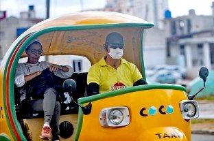 Cuba registra 46 nuevos casos y su primera muerte en una semana