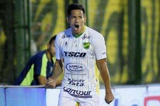"""""""Cuqui"""" Márquez vuelve a ser jugador de Unión -  -"""