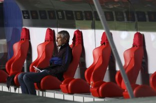 """Cuatro eliminaciones """"catastróficas"""" de Barcelona en las últimas Champions"""