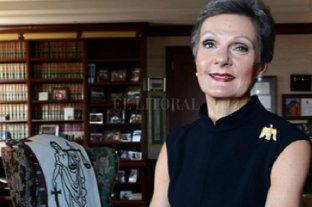 La justicia de EEUU falló a favor de la Argentina y rechazó un reclamo de bonistas - La jueza Loretta Preska, del Tribunal del Distrito Sur de Nueva York. -