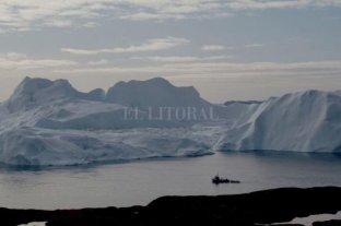 El hielo en Groenlandia ha retrocedido a un punto sin retorno