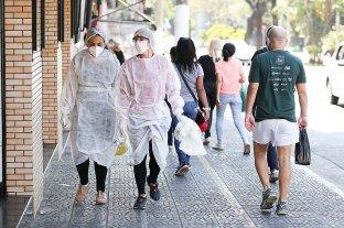 Brasil llega a los 3,27 millones de casos de coronavirus