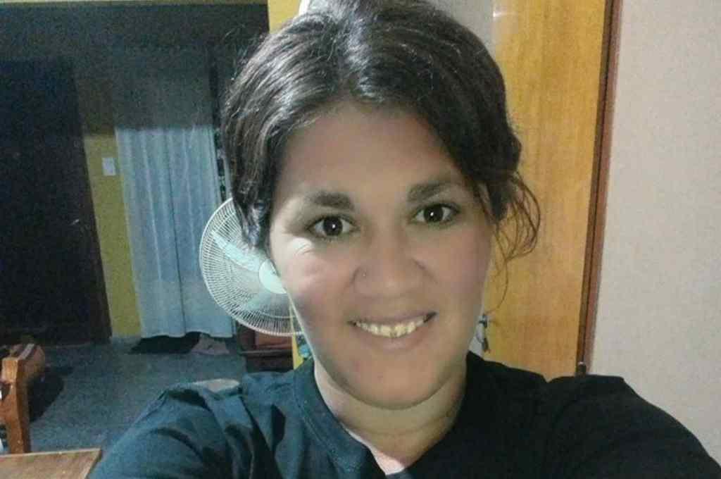 Valeria Coggiola fue asesinada por su pareja el 25 de junio de 2019. Crédito: Gentileza