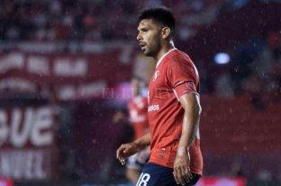 """Romero seguirá en el """"Rojo"""""""