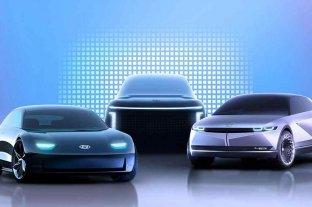 Hyundai apuesta a la movilidad eléctrica