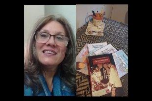 """""""Oscuro diciembre"""": una novela que reconstruye la masacre de Recreo - Marianela Alegre y su novela que bucea sobre los sucesos que conmovieron a los santafesinos hace un cuarto de siglo. -"""