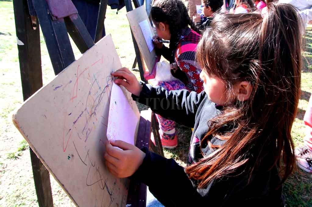 Multimedios El Litoral te desea un hermoso Día del Niño. Lo más importante es que lo disfrutes y  pases genial. Crédito: Archivo El Litoral