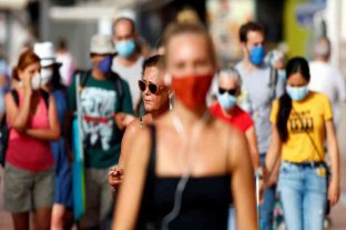 Cataluña confirmó 1.120 contagios diarios y 6 muertos por coronavirus