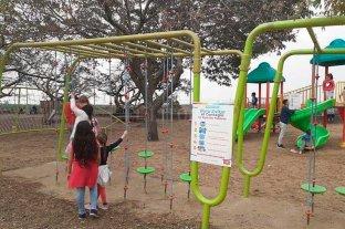 Santo Tomé: en tan sólo 4 días, se duplicaron los casos de Covid-19 - Conciencia social. Por el Día de la Niñez, piden a la población que no concurra masivamente a los espacios públicos ni usen los juegos. -