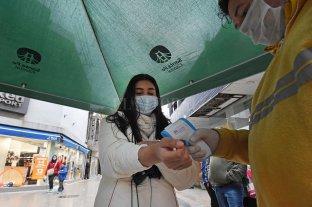La provincia superó la barrera de los 3.000 casos positivos de coronavirus