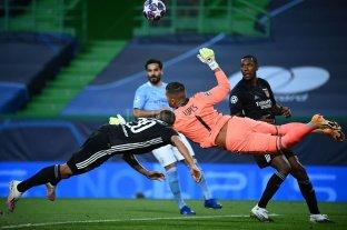 Entre franceses y alemanes, así se jugarán las semifinales de la Liga de Campeones