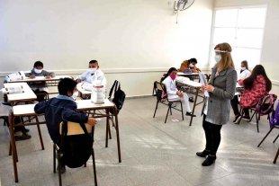Vuelta a clases: se extiende a septiembre y en escuelas rurales