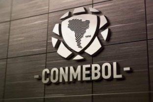 Reunión clave en Conmebol para definir el comienzo de las Eliminatorias sudamericanas