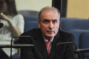 Casación rechazó excarcelar al detenido exsecretario de Obras Públicas José López