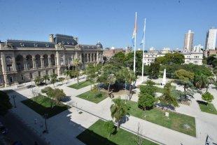 La provincia tramita financiamiento por seis mil millones de pesos