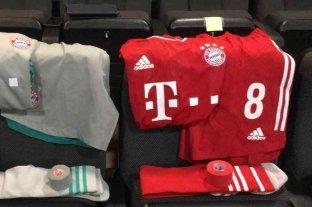 """La """"gastada"""" al Barcelona del Bayern Munich a horas de la semifinal de la Champions League"""