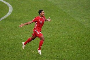 Bayern Munich goleó 3 a 0 a Lyon y jugará la final de la Champions League ante PSG