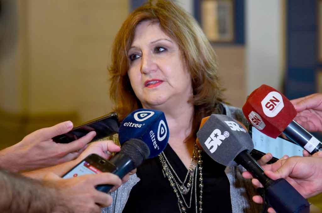 """La provincia de Santa Fe emprende la vuelta a clases a través del plan """"Escuelas seguras"""" Crédito: Gentileza."""