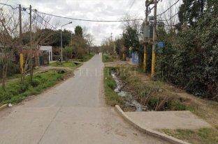 Murió un ladrón linchado en la localidad de San Lorenzo