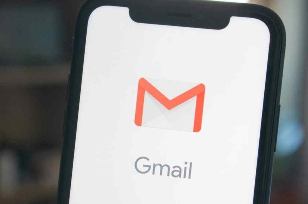 Reportan falla de Gmail y otros servicios de Google