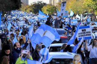 Convocan a una marcha para el 26 de agosto en rechazo a la reforma judicial