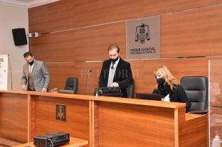 Crimen de Gisela Aguirre: una de las imputadas se autoinculpó ante la policía