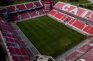 La Conmebol extendió el plazo para que los equipos definan las sedes para la Libertadores