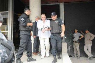El Tuerto Mendoza enfrenta un nuevo juicio por drogas