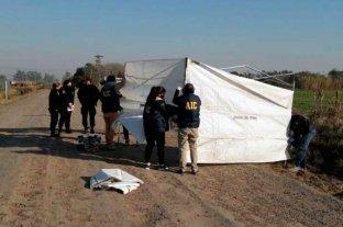 Hallaron un hombre muerto en un camino rural entre Recreo y Monte Vera