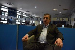 """Mario Negri: """"El gobierno ha desordenado las prioridades de la Argentina"""""""