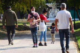 Entre Ríos detectó 99 nuevos casos de coronavirus
