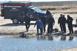 Tragedia en Colastiné Norte: una familia se ahogó en una laguna