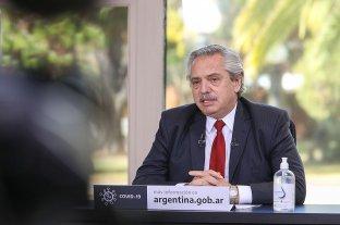 El presidente salió en defensa de la reforma judicial y congelamiento de servicios públicos