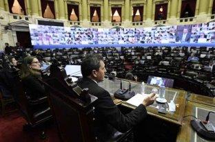 Reforma judicial con otros tiempos al llegar a la Cámara de Diputados