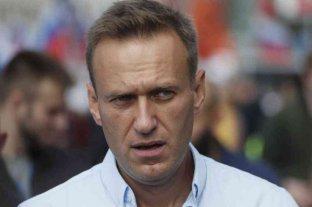 Rusia, otra vez bajo presión por el envenenamiento del opositor Navalny